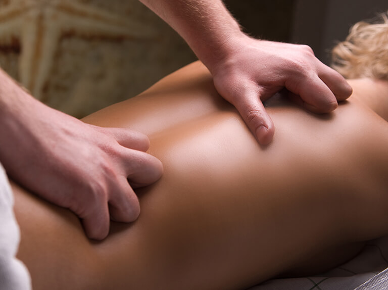 BODYTEC | What makes a good sports massage?
